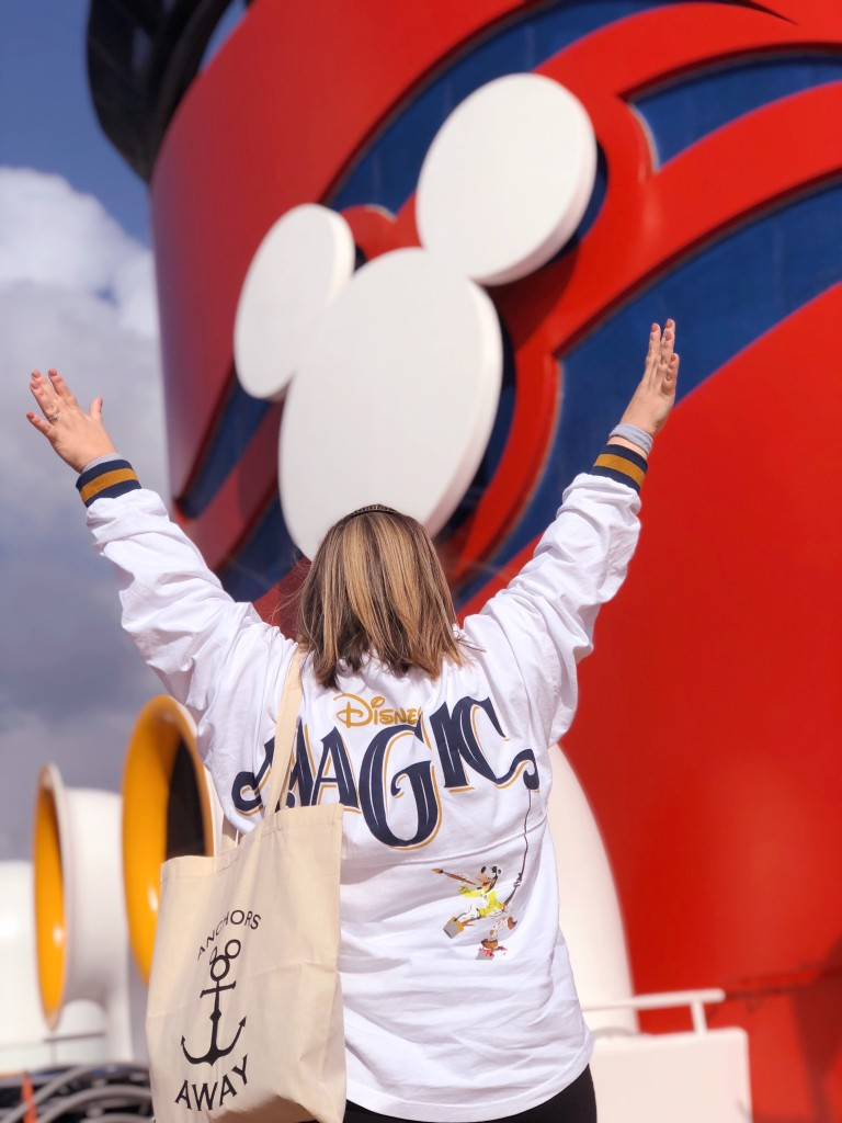Disney Cruise Line vacation planning tips